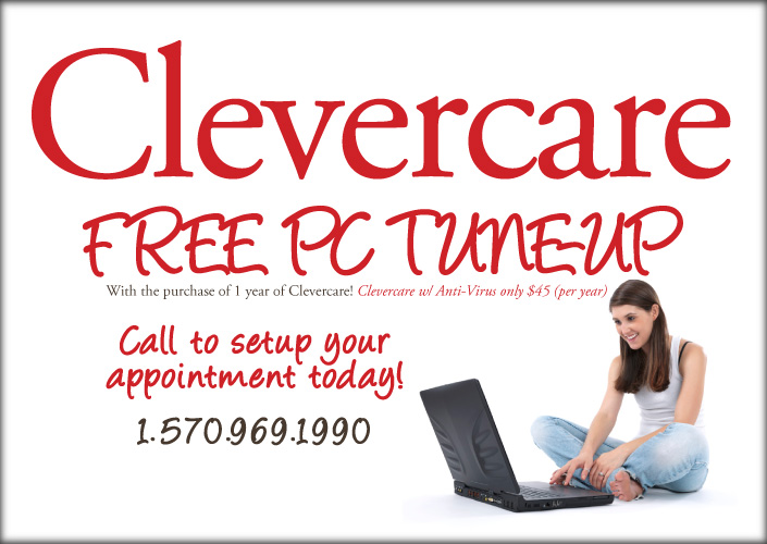 Clevercare PC Tuneup