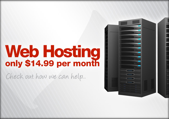 Cleverfish Web Hosting, starting at $5.99